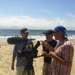 Beach Day in LA